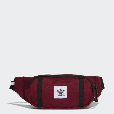Bandolera Premium Essentials Burgundy Originals