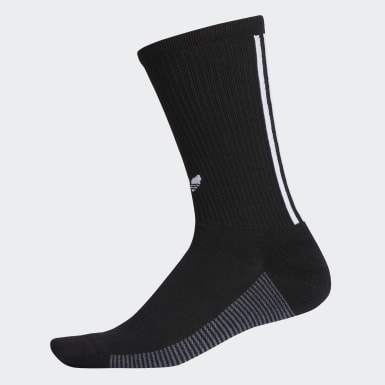 3-Stripes Statement Crew Socks