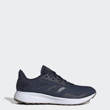 Heren Hardlopen blauw Duramo 9 Schoenen