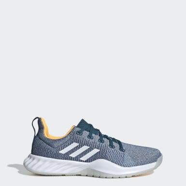 Zapatillas Solar LT Azul Mujer Training