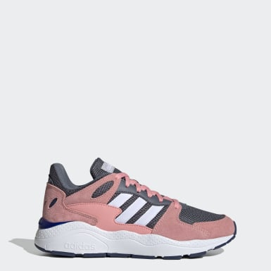 Tenis Chaos Rosa Mujer Sport Inspired