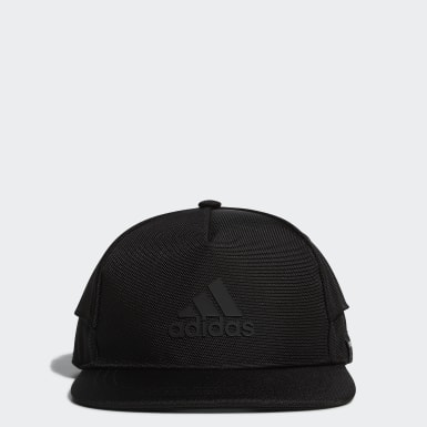 Training Black Optimized Packing System Hat