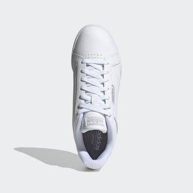 Walking Hvid Roguera sko