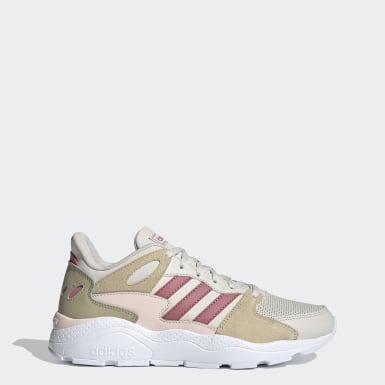 Kvinder Løb Grå Crazychaos sko