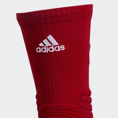 Football Red Creator 365 Crew Socks