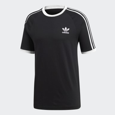 Camiseta 3-Stripes