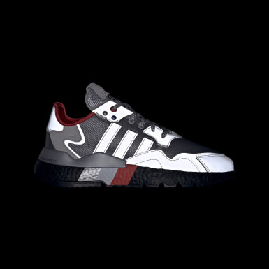 Originals Ασημένιο Nite Jogger Shoes