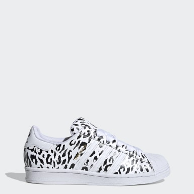 White Sneakers for Women | adidas US