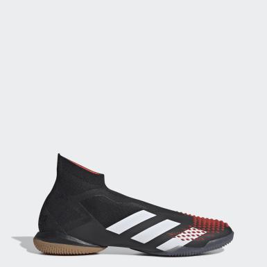 Zapatillas de fútbol sala Predator Mutator 20+ Indoor Negro Hombre Fútbol