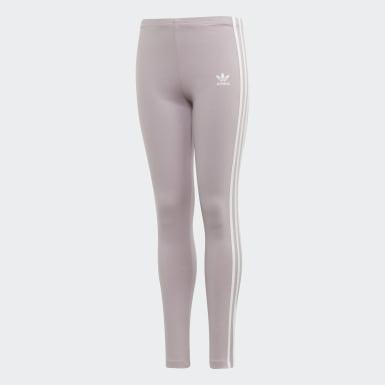 Pantalón 3STRIPES LEGG