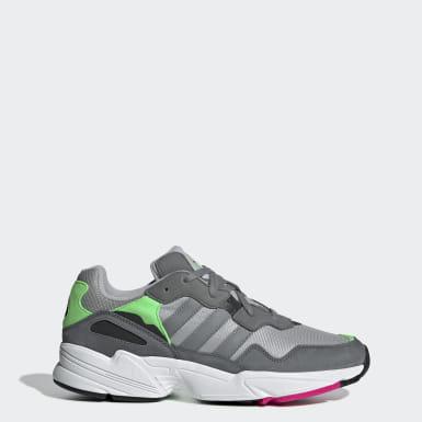 Erkek Originals Grey Yung-96 Ayakkabı