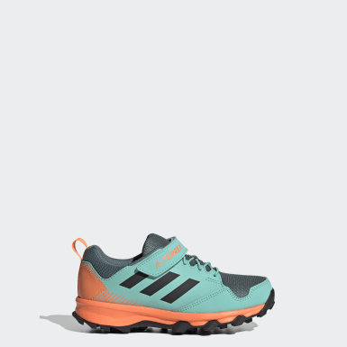 Outdoor Hiking & Trail Shoes for Kids   adidas US