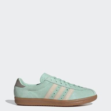 Originals Grøn Padiham sko