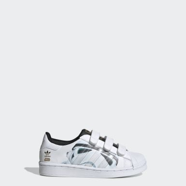Chaussure Superstar Stormtrooper