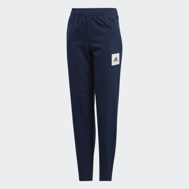 AEROREADY Tapered Broek