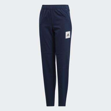 Joggebukser Blå | adidas NO
