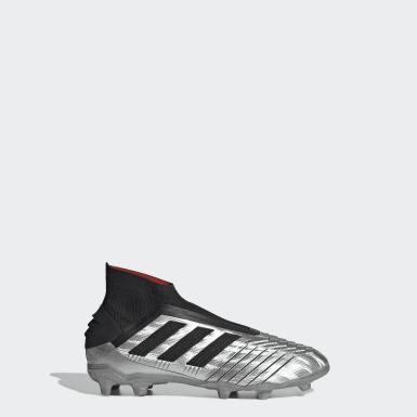 Botas de Futebol Predator 19+ – Piso firme