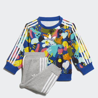 abbigliamento bimbo 1 anno adidas