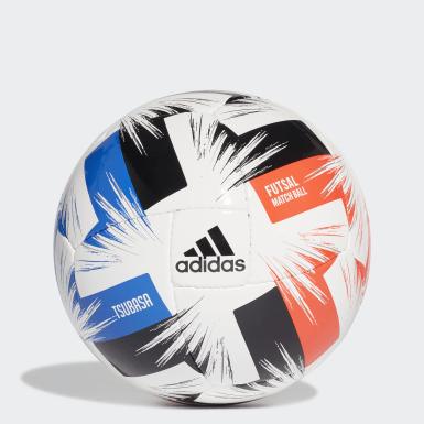 Balón Tsubasa Pro Sala Blanco Fútbol