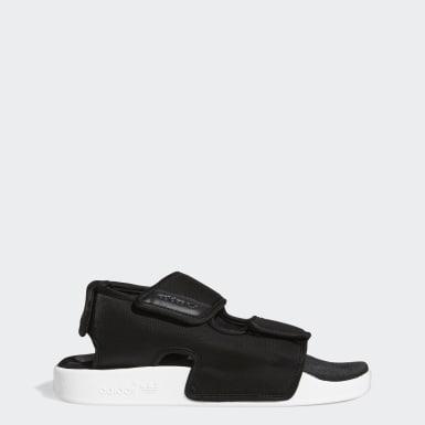 Originals สีดำ รองเท้าแตะ Adilette 3.0
