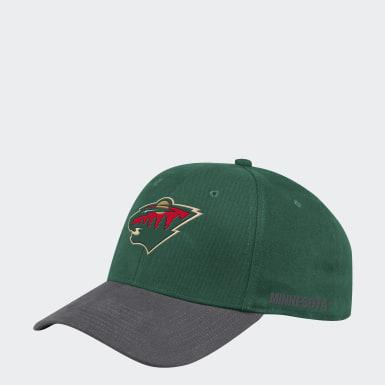 Men's Hockey Multicolor Wild Left City Flex Hat