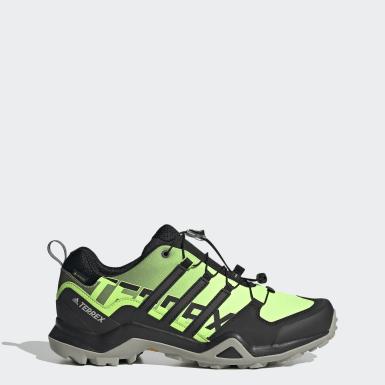 Chaussure de randonnée Terrex Swift R2 GORE-TEX Vert TERREX