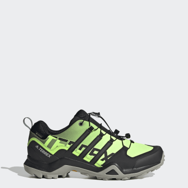 TERREX Green Terrex Swift R2 GORE-TEX Hiking Shoes