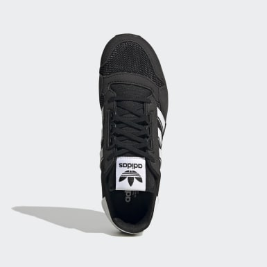 Tênis ZX 500 Preto Kids Originals