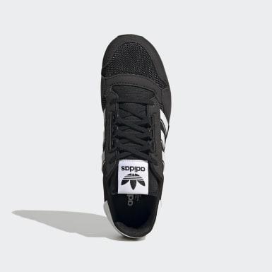 Zapatillas ZX 500 (UNISEX) Negro Niño Originals