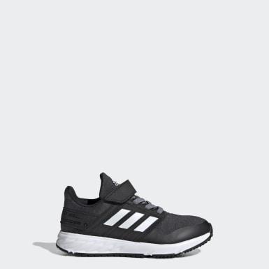 Sapatos FortaFaito Cinzento Criança Running