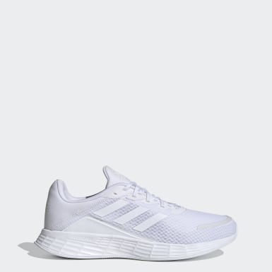 Mænd Løb Hvid Duramo SL sko