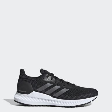 exhaustivo Fusión suficiente  Botas y zapatos negros para mujer | adidas ES