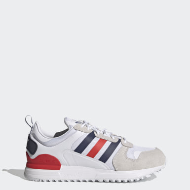ZX 700 HD Shoes Bialy