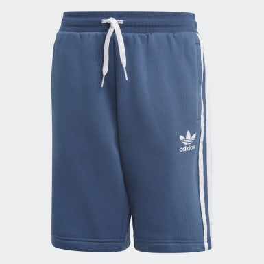 Shorts Felpa