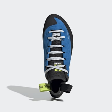Five Ten Blue Five Ten Quantum Climbing Shoes