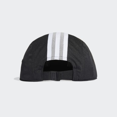 Gorra Five-Panel adidas Athletics Club Negro Tenis