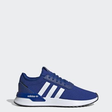 Men Originals Blue U_Path X Shoes