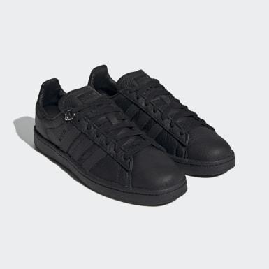 adidas campus noir