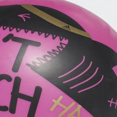 розовый Плавательная шапочка Graphic