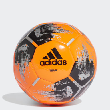 Balón Team Capitano Naranja Fútbol