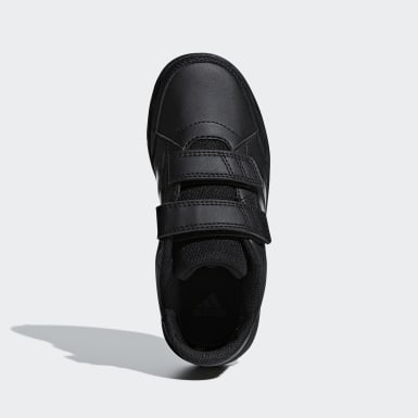 Kids Running Black AltaSport Shoes
