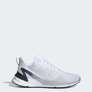 Chaussure Response Super blanc Course