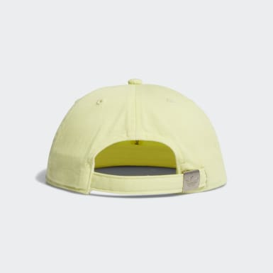 Gorra Shmoo Amarillo Originals