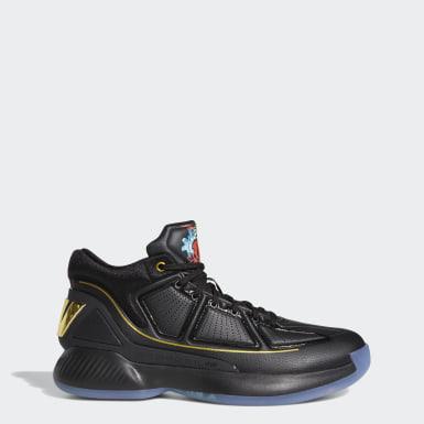 D Rose 10 Shoes
