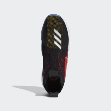 Men Basketball Black N3XT L3V3L 2020 Shoes