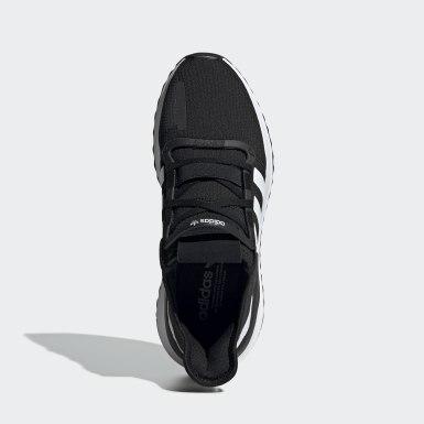 Originals สีดำ รองเท้า U_Path Run