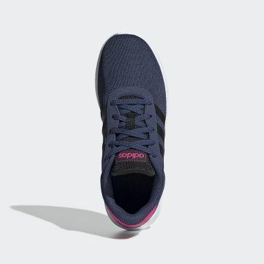 Kinder Running Lite Racer 2.0 Schuh Blau