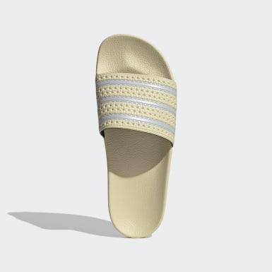 Originals Beige Adilette sandaler
