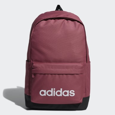 Sport Inspired Pink Classic Backpack Extra Large