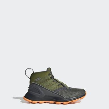 RapidaRun ATR Shoes